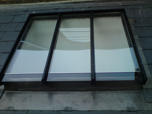 Wimbledon Double Glazed
